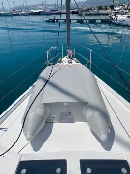 Boat rental Marmaris cheap Hanse 445
