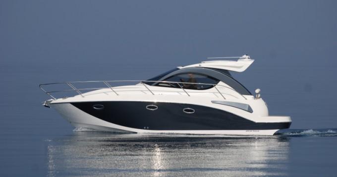 Rental yacht Baška Voda - Pearl Sea Yachts d.o.o. Pearlsea 31 Hard Top on SamBoat
