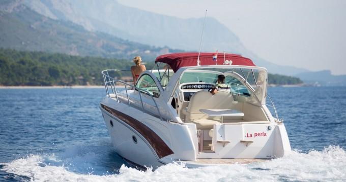 Rental yacht Baška Voda - Pearl Sea Yachts d.o.o. Pearlsea 33 Open on SamBoat