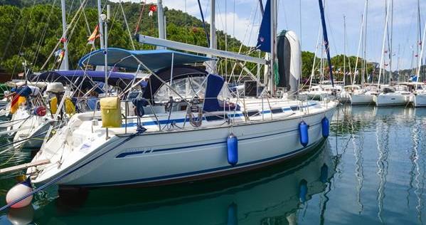 Rental Sailboat in Fethiye - Bavaria Bavaria 42