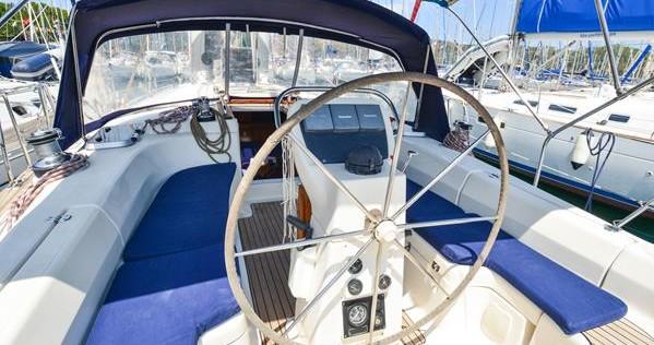 Rental yacht Fethiye - Bavaria Bavaria 42 on SamBoat