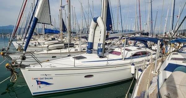 Rental Sailboat in Fethiye - Bavaria Bavaria 44 Vision