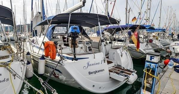 Rental yacht Fethiye - Bavaria Bavaria 44 Vision on SamBoat