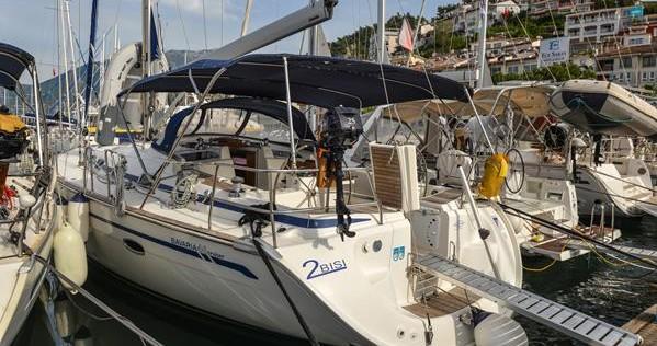 Rental Sailboat in Fethiye - Bavaria Bavaria 46 Cruiser