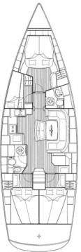 Bavaria Bavaria 46 Cruiser between personal and professional Fethiye
