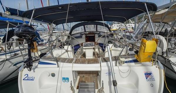 Rent a Bavaria Bavaria 46 Cruiser Fethiye