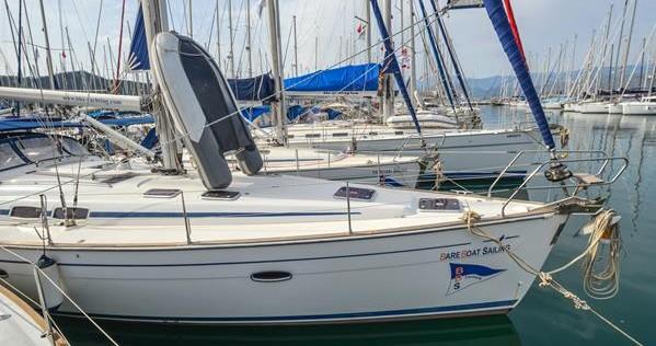 Rental yacht Fethiye - Bavaria Bavaria 46 Cruiser on SamBoat