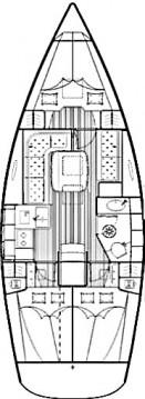 Boat rental Pula cheap Bavaria 35 Cruiser