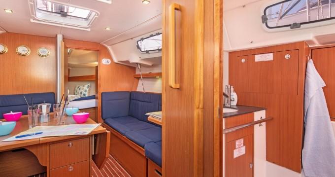 Bavaria Bavaria 35 Cruiser between personal and professional Pula