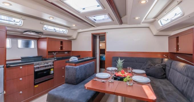 Rental yacht Pula - Hanse Hanse 505 - 5 cab. on SamBoat