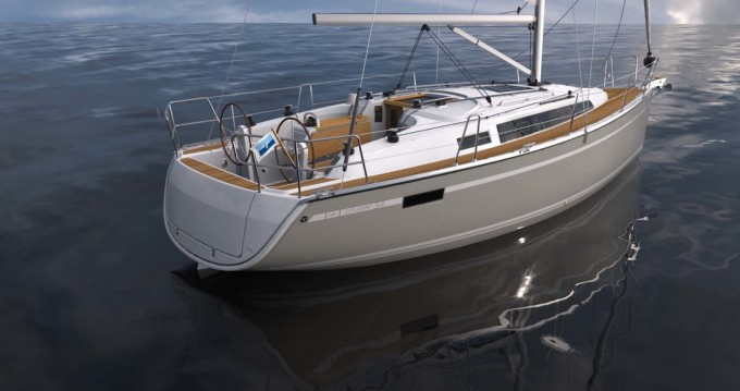 Boat rental Zadar cheap Bavaria Cruiser 34 Style