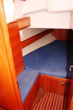 Rental yacht Seget Donji - Bavaria Bavaria 39 Cruiser on SamBoat