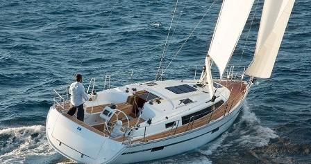 Rent a Bavaria Cruiser 37 Seget Donji