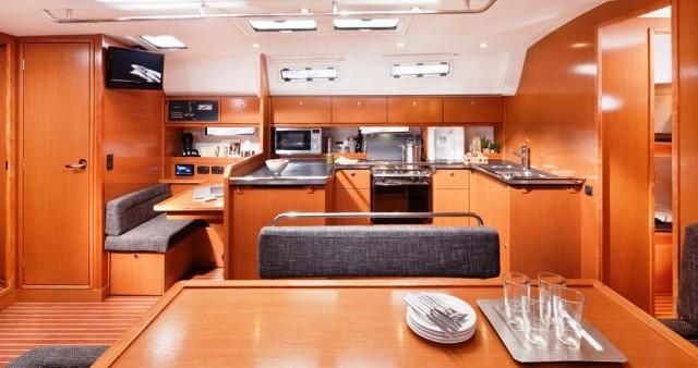 Boat rental Bavaria Cruiser 50 in Seget Donji on Samboat