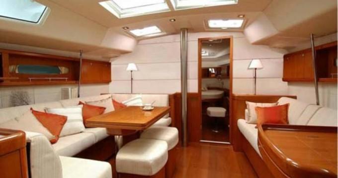 Boat rental Bénéteau Oceanis 50 in Seget Donji on Samboat
