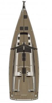 Boat rental Cecina cheap Dufour 520 GL - 4. cab