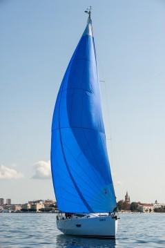 Rental yacht Zadar - Elan Elan E4 - 2 cab. on SamBoat