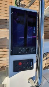 Boat rental Elan Elan E4 - 2 cab. in Zadar on Samboat