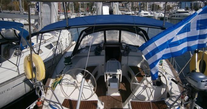 Boat rental Bavaria Bavaria 47 in Alimos on Samboat