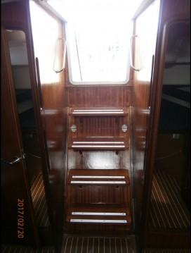 Rental yacht Alimos - Bavaria Bavaria 47 on SamBoat