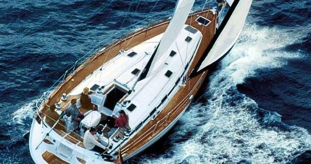 Boat rental Gouvia cheap Bavaria 49