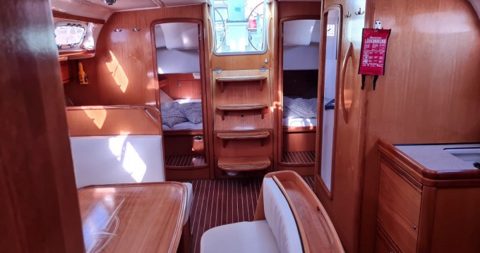 Boat rental Pula cheap Bavaria 46 Cruiser