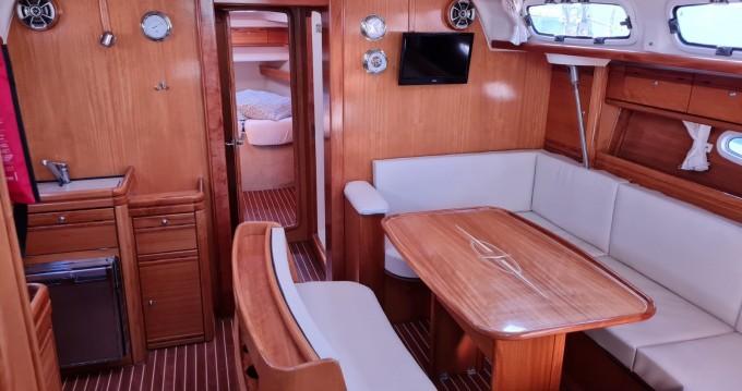 Boat rental Bavaria Bavaria 46 Cruiser in Pula on Samboat