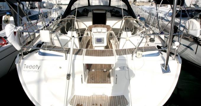 Rental yacht Pula - Bavaria Bavaria 46 Cruiser on SamBoat