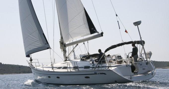 Boat rental Pula cheap Cruiser 51