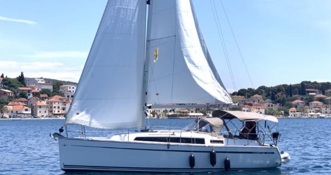 Boat rental Rogoznica cheap Cruiser 34