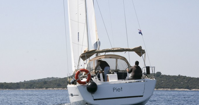 Rental yacht Pula - Dufour Dufour 412 Grand Large on SamBoat