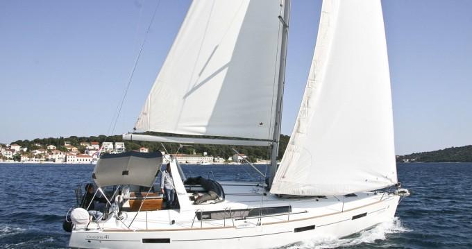 Rental yacht Punat - Bénéteau Oceanis 41 on SamBoat