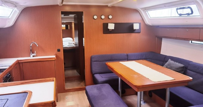 Boat rental Bavaria Cruiser 51 in Fethiye on Samboat