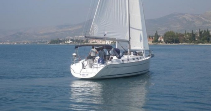 Hire Sailboat with or without skipper Bénéteau Fethiye