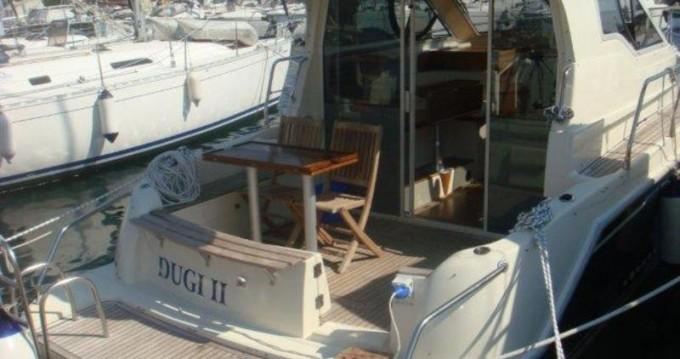 Boat rental Biograd na Moru cheap Vektor 950