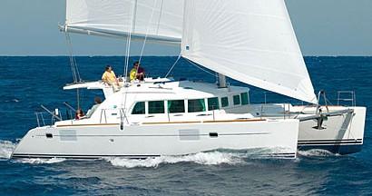Rental yacht Biograd na Moru - Lagoon Lagoon 440 on SamBoat