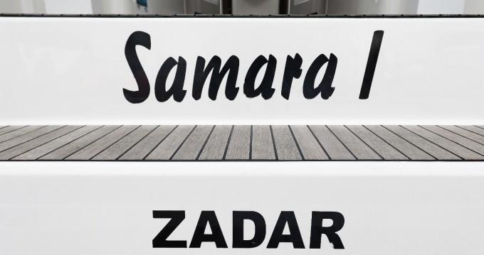 Boat rental Bavaria Cruiser 45 in Lefkada (Island) on Samboat