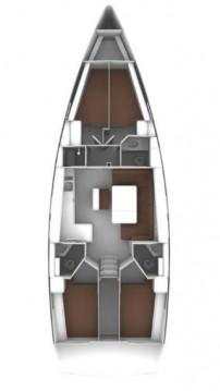 Rental Sailboat in Pula - Bavaria Cruiser 46