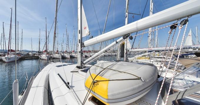 Boat rental Bavaria Cruiser 46 in Biograd na Moru on Samboat