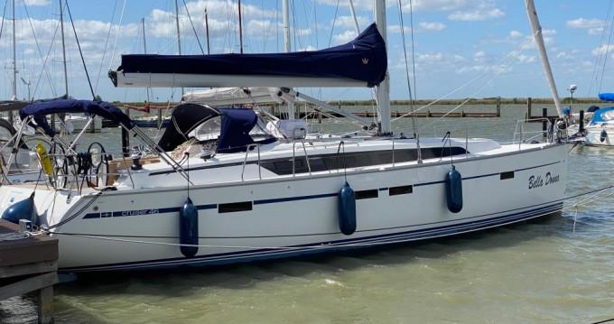 Rental Sailboat in Lelystad - Bavaria Cruiser 46