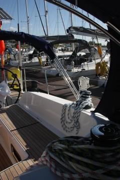 Boat rental Lelystad cheap Cruiser 46