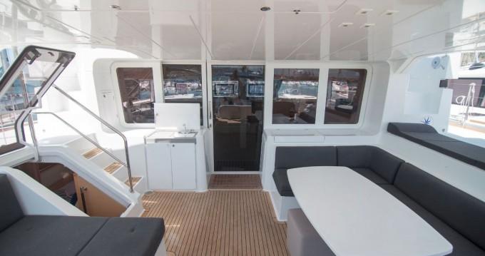 Rental yacht Seget Donji - Lagoon Lagoon 52 F on SamBoat