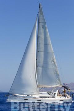Rental Sailboat in Kos - Bénéteau Oceanis 45