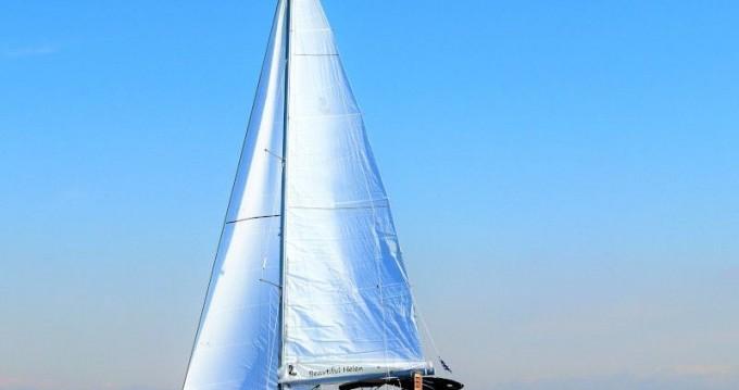 Rental Sailboat in Kos - Bénéteau Oceanis 46.1