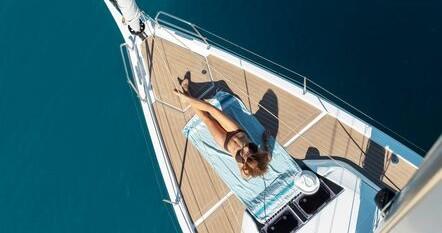 Boat rental Pula cheap Dufour 390