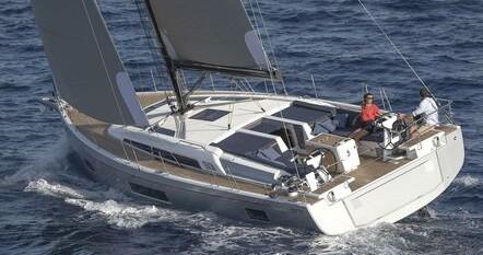 Rental Sailboat in Pula - Bénéteau Oceanis 51.1