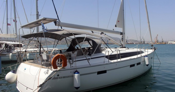 Rent a Bavaria Cruiser 46 Deme of Volos