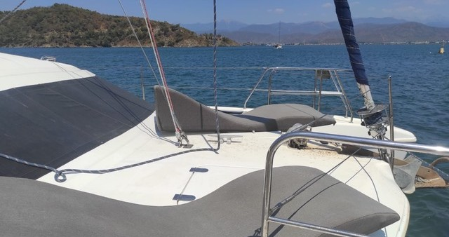 Rental Catamaran in Fethiye - PROUT Prout 38