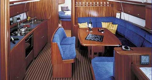 Rental yacht Alimos - Bavaria Bavaria 44 on SamBoat