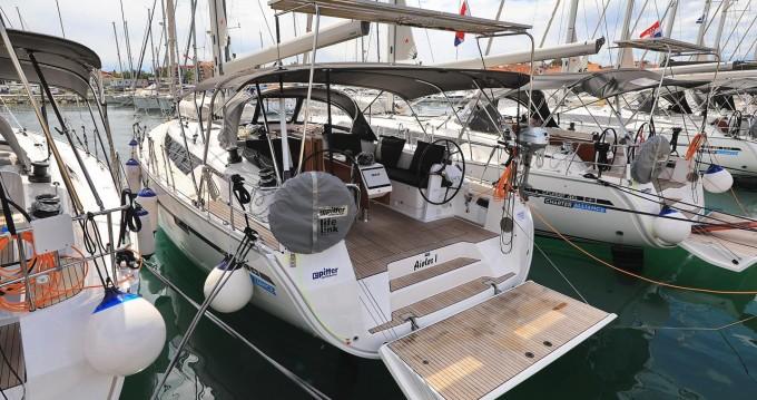 Boat rental Bavaria Bavaria Cruiser 46 OD in Biograd na Moru on Samboat